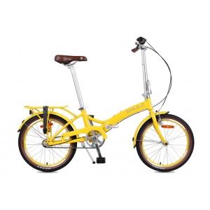 Складной велосипед Shulz GOA Coaster (2019)