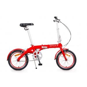 Складной велосипед Shulz Hopper (2019)