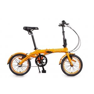 Складной велосипед Shulz Hopper 3 (2019)