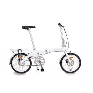 Складной велосипед Shulz Hopper XL Single (2019)