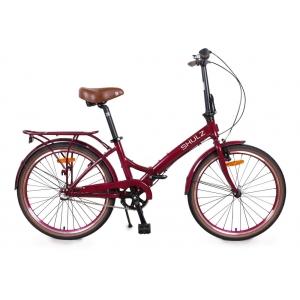 Складной велосипед Shulz Krabi Coaster (2019)