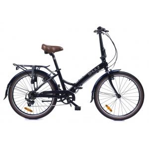 Складной велосипед Shulz Krabi Multi (2019)