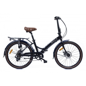 Складной велосипед Shulz Krabi Multi Disk (2019)