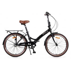 Складной велосипед Shulz Krabi V-brake (2019)