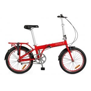 Складной велосипед Shulz Max (2019)
