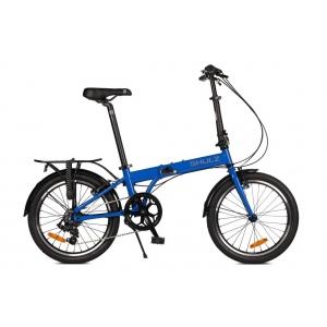 Складной велосипед Shulz Max Multi (2019)