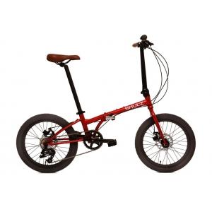 Складной велосипед Shulz Seaford 20 (2019)