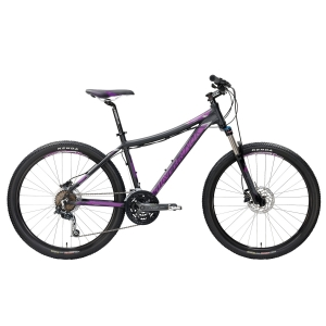 Велосипед женский Silverback Senza 1 (2013)