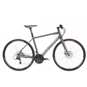 Велосипед городской Silverback Scento 2 (2014)