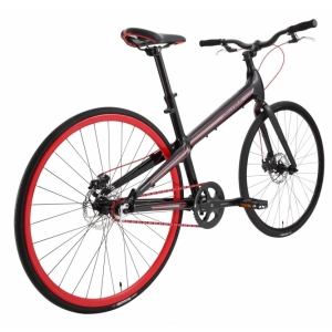 Велосипед городской Silverback Starke SS (2014)