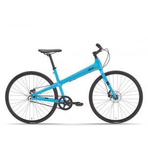 Велосипед городской Silverback Starke Single Speed (2015)