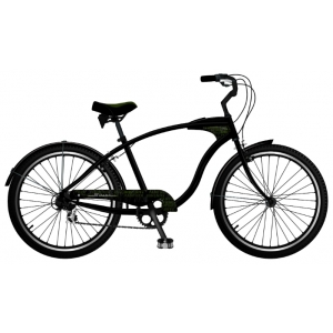 Велосипед круизер Schwinn Panther (2015)