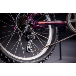 Детский велосипед Silverback Senza 20 (2015)