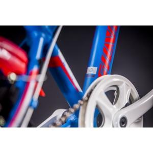 Детский велосипед Silverback Spyke 20 (2015)