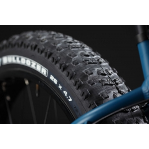 Fatbike Silverback Scoop Fatty - Single Scoop (2015)