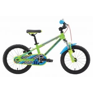 Детский велосипед Silverback Spyke 16 Sport (2015)