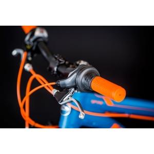 Подростковый велосипед Silverback Spyke 24 (2015)