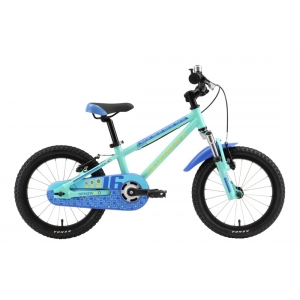 Детский велосипед Silverback Senza 16 Sport (2016)