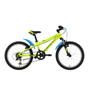 Детский велосипед Silverback Spyke 20 (2016)