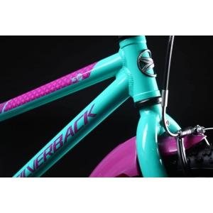Детский велосипед Silverback Senza 16 (2016)