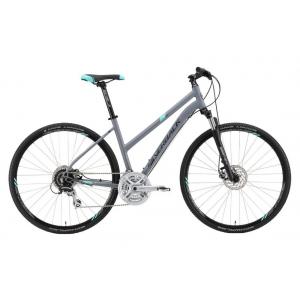 Велосипед женский Silverback Shuffle Femme 20 (2016)