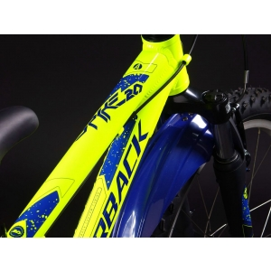 Детский велосипед Silverback Spyke 20 (2017)