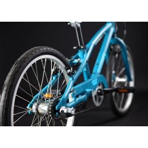 Детский велосипед Silverback Sam 6.9 (2017)