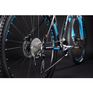 Горный велосипед Silverback Sola 4 (2017)