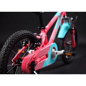 Детский велосипед Silverback Senza 16 (2017)