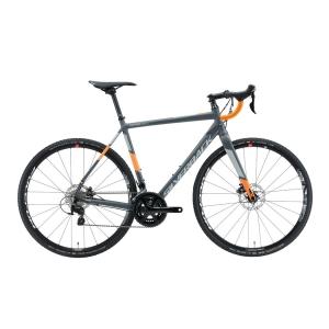 Велосипед городской Silverback Siablo 105 (2018)