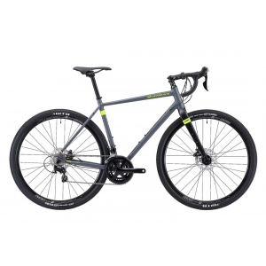 Велосипед городской Silverback Siablo GR (2019)