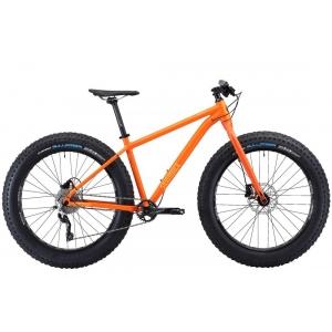Фэтбайк велосипед Silverback Scoop Deluxe (2019)