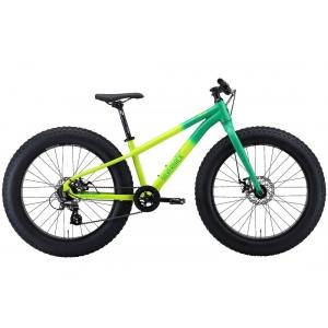 Фэтбайк велосипед Silverback Scoop Half (2019)