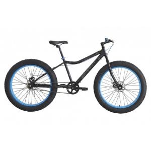 Горный велосипед Smart Fatty (2015)