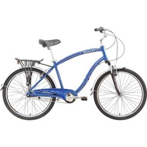 Круизер велосипед Smart Cruise (2014)