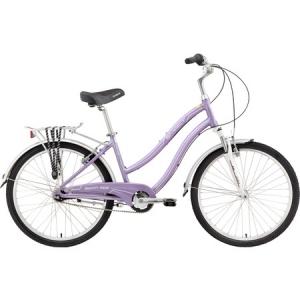 Круизер велосипед Smart Cruise Lady (2014)