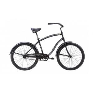 Круизер велосипед Smart Cruise 300 (2015)
