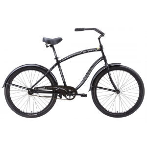 Круизер велосипед Smart Cruise 300 (2016)