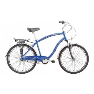 Круизер велосипед Smart Cruise 500 (2015)