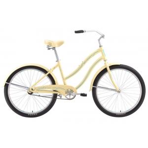 Круизер велосипед Smart Cruise Lady 300 (2016)