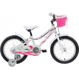 Детский велосипед Smart Girl (2014)