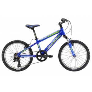 Детский велосипед Smart Kid 20 (2016)