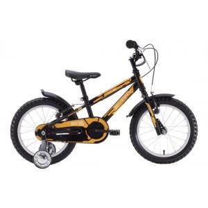 Детский велосипед Smart Boy 16 (2016)