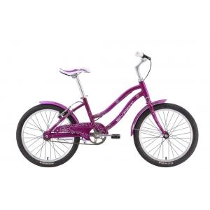 Детский велосипед Smart One Moov Girl 20 (2015)