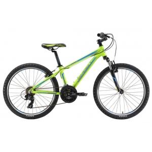 Подростковый велосипед Smart Kid 24 (2016)