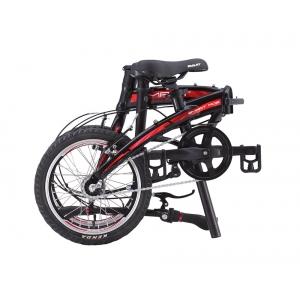Складной велосипед Smart Rapid 100 (2015)