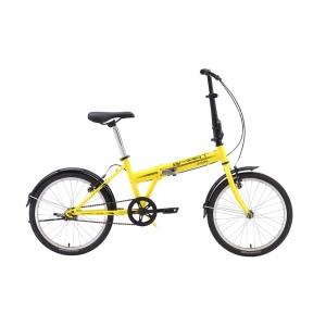 Складной велосипед Smart Simple (2015)