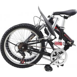 Складной велосипед Smart Country (2014)