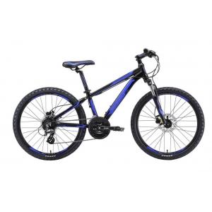 Подростковый велосипед Smart Kid 24 Hydro (2020)