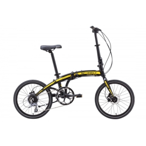 Складной велосипед Smart Rapid 300 (2020)